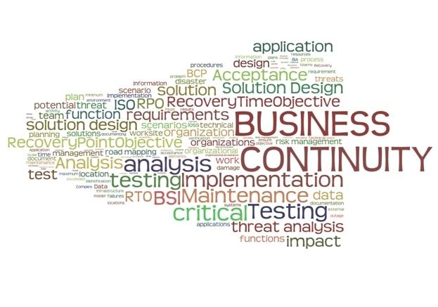 Business Continuity Denizon