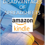 Disadvantages of Spreadsheets - Kindle