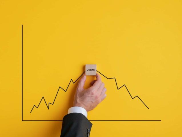 2020 recession prediction